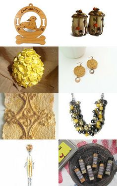 Natural by Ildi on Etsy--Pinned with TreasuryPin.com
