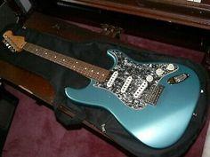 Fender Stratocaster, Jim Morrison Movie, Gibson Guitars, Neil Young, Kendrick Lamar, American Standard, Funny Movies, Fleetwood Mac