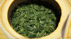 japanilainen tee, gyokuro, houhin, vihreä tee