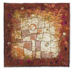 Lorraine Roy Art Textiles