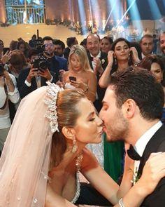 6 Beautiful Wedding Dress Trends in 2020 Designer Wedding Gowns, Wedding Dress Trends, Wedding Dresses, Wedding Videos, Wedding Photos, Lebanese Wedding, Types Of Gowns, Bridal Skirts, Bridal Fashion Week