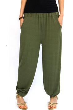 Loose Yoga Pants