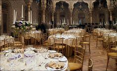 Palácio da bolsa, Oporto - a good place for a wedding, don´t you think?