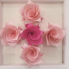 This beautiful rose makes both a lovely decoration for yourself or a gift for someone special. Made of paper Size: approx. in diameter Wide range of colours available Colours may vary slightly from the images shown. Beautiful Roses, Versailles, Paper Size, Paper Flowers, Origami, Colours, How To Make, Gifts, Design