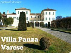 Villa Panza Varese
