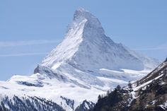 """""""Switzerland is a country of classic ski towns, but Zermatt is its crown jewel. To many, it is the world's ultimate ski resort"""". Aaron Teasdale"""