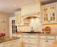 Gas Range Hood Wood Wall Or Island Mount Canopy