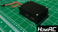 HDMIRC™ -- The First HD Video Switcher for FPV Drones project video thumbnail