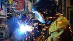 Adam Savage's One Day Builds: Lathe Tailstock Repair!