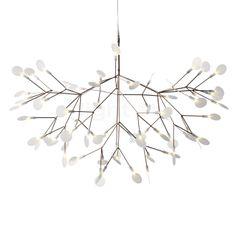 Moooi Heracleum Pendel - Pendler   lamper & belysning   light11.dk