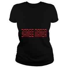 I Love dance Eco Friendly Tees Men's Organic T Shirt Best Friend Shirt T-Shirts