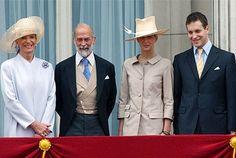Photo Gallery | Princess Michael of Kent