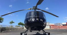 Uber Blog News: UberCHOPPER - Order a helicopter ride!
