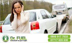 Wrong Fuel in Car - Fuel Doctor