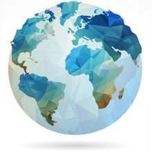 Relações internacionais - FURB