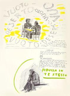 Ai riminesi il Libro dei sogni e altri tesori di Fellini | Treccani, il portale del sapere
