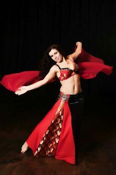 Belly dance costum - anide design Belly Dance, Victorian, Costumes, Dresses, Design, Fashion, Vestidos, Moda, Bellydance