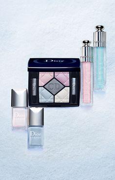 Dior Backstage - Dior Backstage Makeup - Diorsnow Icy Halos