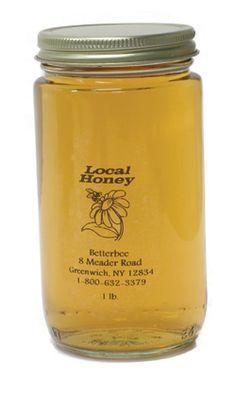 Honey Jar Labels Template Unique Betterbee Clear Label Roll Of 250 Honey Jar Labels, Honey Label, Clear Labels, Honey Jars, Honey Bottles, Honey Logo, Honey Packaging, Glass Packaging, Pots