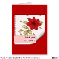 Thank you Greeting Cards  http://www.zazzle.com/thank_you_greeting_cards-137727037322250394?rf=238588924226571373