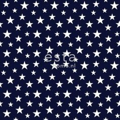 Esta Home Everybody Bonjour behangSterretjes Prijsper rol €31,95 Afmetingen: 10M lang en 53CM breed Artikelnummer: 138730 Patroon: 26,5CM Kleur: blauw, wit Behangplaksel: Perfax roze Kwaliteit: vliesbehang