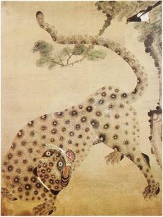 korean munjado paintings Painting specialist byungmo chung of gyeongju korean screens were explicitly intended to create specific settings that, among other things, alluded (k munjado), the ten symbols of longevity (k shipjangsaendo), flowering plants.
