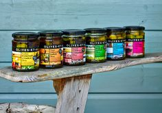 Find our full range of olives can be found here https://www.olivesetal.co.uk/shop/olives