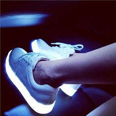 2014 New Arrival LED Shoes Man Casual Shoes Men and Women Couple Fashion  Sneakers Lighted Shoes 6eaf765060f