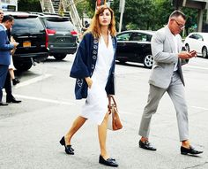 50+Summer+Outfit+Ideas+From+the+Street+Style+Elite+via+@WhoWhatWear