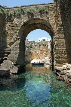 Otranto 7 insenatura cattap gnula la dolce riva otranto foto di attrazione tripadvisor - Bagno marino archi ...