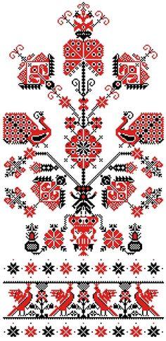 Символіка весільного рушника - Символіка - Про Україну
