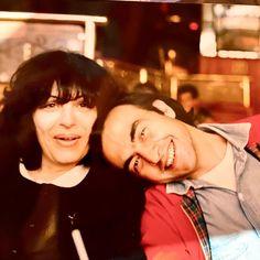 """Χάρις Αλεξίου on Instagram: """"Με τον Νίκο Παπάζογλου τον γλύκα μας."""""""