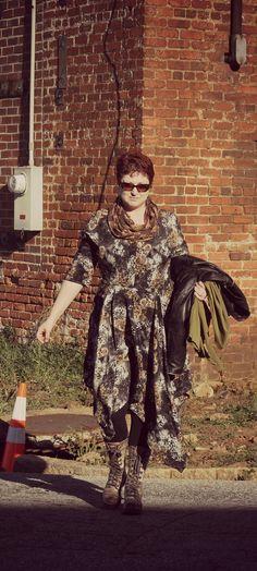 Pattern Reviews> Vogue Patterns> 8894 (Misses Dress)