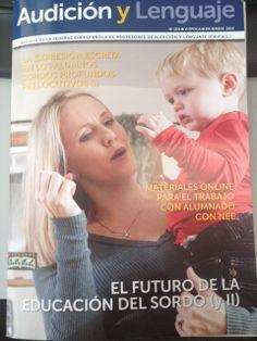 Revista Audición y Lenguaje. http://katalogoa.mondragon.edu/opac