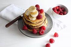 Gaumenschmaus | Amercian Pancakes | http://www.gaumen-schmaus.at