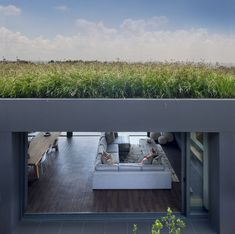 W design architecture studio blends house within the nature of africa - designboom   architecture