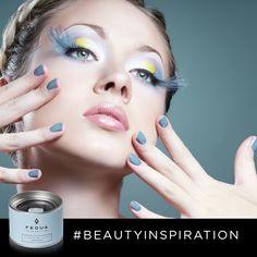 We created for you, ladies with a sensitive but deep soul, the color Fedua Azure, inspired by the blue skies and admiring the Infinite. Find it on www.feduacosmetics.com Abbiamo creato per voi, donne dall'animo sensibile ma profondo, il colore Fedua Azure, ispirati dall'azzurro dei cieli tersi e con lo sguardo rivolto sempre verso l'infinito. Scoprilo su www.feduacosmetics.com #fedua #feduacosmetics #beautyinspiration