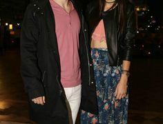 Είναι επίσημο! Το νέο ζευγάρι της showbiz έκανε την πρώτη του δημόσια εμφάνιση (Photo)