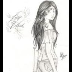 Zoey Redbird House of Night