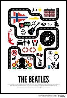 the #beatles songs
