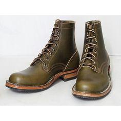Nicks boots