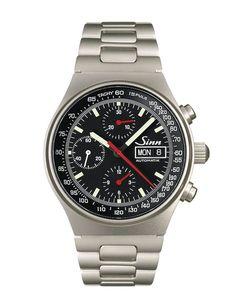 Sinn Uhren: Modell 144 St Sa
