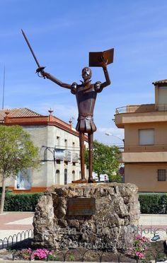 Grandes Rutas: Ruta de Don Quijote | el de la dahon