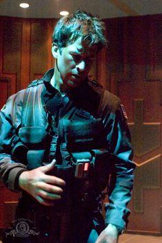 "Stargate Atlantis Season 1 Episode 10 - ""The Storn"""