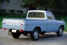 Best Cars Web Site - História em Movimento - Toyota Hilux