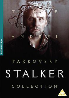 stalker tarkovsky - Google Search