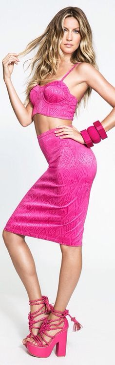 ℳiss Pipi Preston adores Pink Poppy Pea