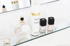 Girly Stuff - Chanel Valentino - Adalmina's Secret - Divaaniblogit
