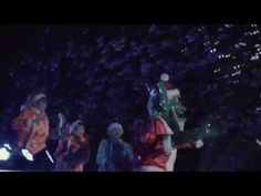 ひらかたパーク バーニングノームナイト 2016年 (4) 4K・高画質 クリスマス - YouTube