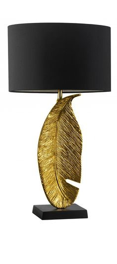 Picking out the perfect lamp for your home can be difficult because there is such a huge selection of lamps to pick from. Discover the perfect living room lamp, bedroom lamp, table lamp or any other type for your specific place. Table Lamps For Bedroom, Bedside Table Lamps, Lamp Table, Contemporary Table Lamps, Modern Lamps, Modern Table, Decorative Floor Lamps, Lamp Inspiration, Living Room Lighting